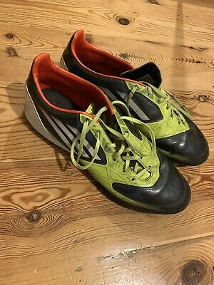 20caf83d27d3 ADIDAS F50 ASTRO Turf Trainers Size 9 - £7.59 | PicClick UK