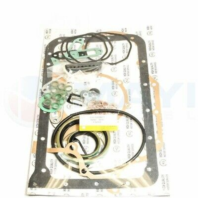 Full Gasket Set 02931315 02929656 for Deutz 912, 913, 912W, 3 Cyl