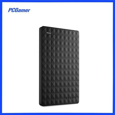 Seagate Expansion External Portable HDD Hard Drive  2TB  USB 3.0 Disk