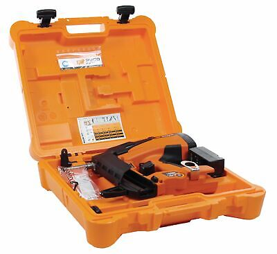 Spit Pulsa 800E Cordless Gas Nailer Inc Case, Battery & Charger New Electrical