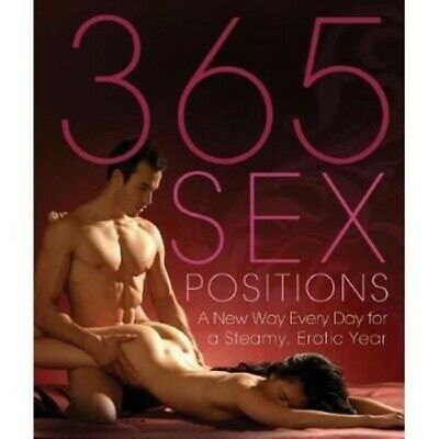 365 Sex Positions - A new Way Everyday > EBOOK PDF HIGH QUALITY GET IT FAST!