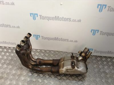 2018 BMW S1000RR S1000R Exhaust Manifold