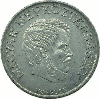 1983-1989 5 Forint Communist Hungary / Kossuth / Choose Your Date! One Coin/Buy!