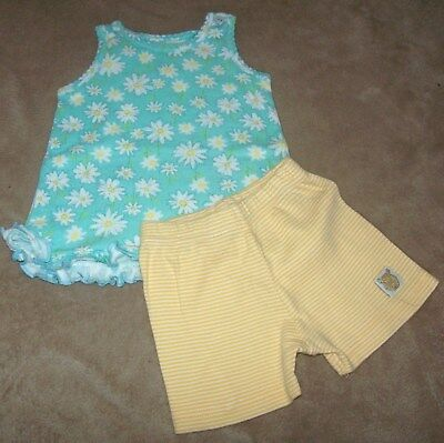 George Baby Girls Outfit Age First Size (9Lbs)