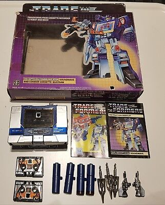 Transformers G1 Optimus Prime With Trailer New  In Box KO Two Colors choosable