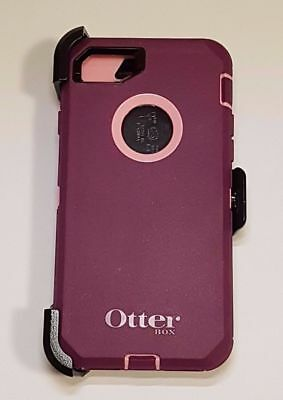 Otterbox Defender Series Case for Iphone 7 & iPhone 8 4.7 with Holster Vinyasa