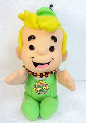 ELROY JETSON from The Jetsons CARTOON CLUB Plush Doll