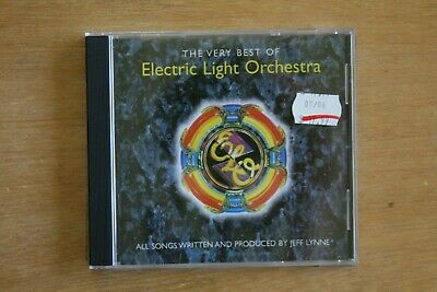 Electric Light Orchestra ‎– The Very Best Of The Electric Light Orc   (Box C754)