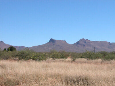 0.16 +/- Acre Southern Arizona Affordable Investment Property!