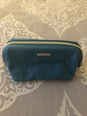 SEPHORA COSMETIC BAG With Jewels! FREE SAMPLES - $12 00