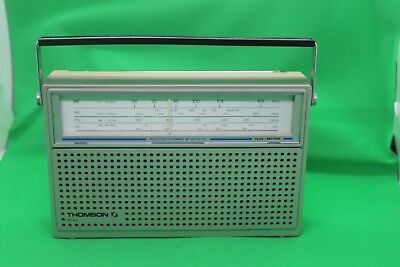 Ancienne Radio Vintage  Thomson Rt 431