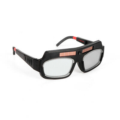 Auto Darkening Welding Goggles True Color Welder Glasses Welding Helmet Mask