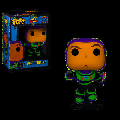Toy Story 4 - Buzz Lightyear - Funko Pop! Disney: (2019, Toy NUEVO)