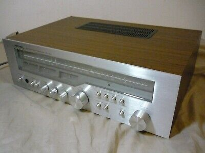 Rotel Rx-304 Receiver Amplifier Nr Mint/Mint Cosmetic Cond Working Nicely
