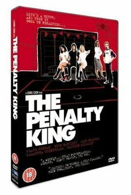 The Penalty King [2006] pub football comedy Clalre Grogan Like New