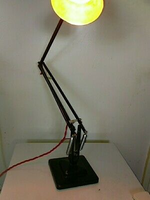 Anglepoise lamp 1227