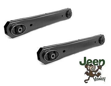 Rear lower control arm x2 Jeep Grand Cherokee WJ 99-04 52088355