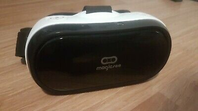 Magicsee M1 All In One Virtual Reality Headset 3D VR Glasses Game Android