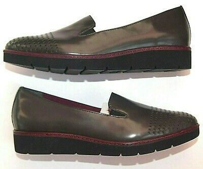 WOMEN'S LOAFERS TAMARIS leather cuir touch it feel soft
