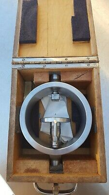 Morehouse 2000 Lb Capacity Proving Ring Pre-Owned/Used