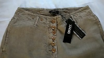 DKNY Girls Cargo Trousers Age 16