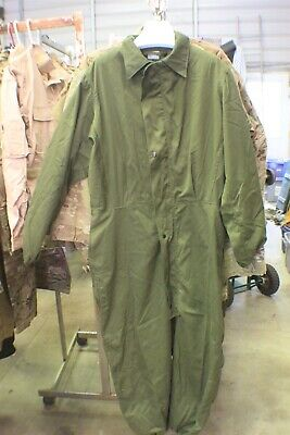 Insulated Cold Weather Mechanics Coveralls Lightly Used. Worn once. Size Large
