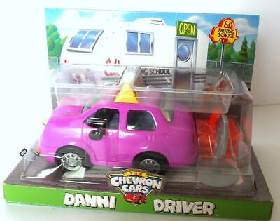 Chevron Cars Danni Driver Eds Driving School Pink Chevy Student Car