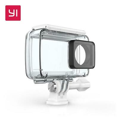 100% Original Waterproof Case 40M Housing For Xiaomi Yi 4K Sport Action Camera 2