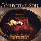 Disciplined Breakdown Cd Collective Soul New Sealed