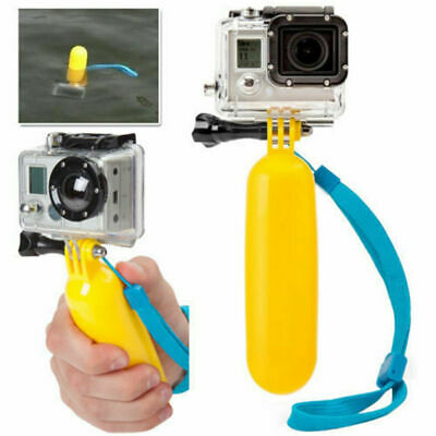 Water Sport Floating Stick Buoy Grip Handle for Camera Gopro Hero 1 2 3 3+4