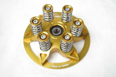 Ducati Kit Spingidisco Oro NUOVO - clutch pressure plate kit gold