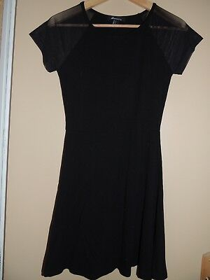 FOREVER 21 ROBE Détails sur FOREVER 21 Robe noire taille M