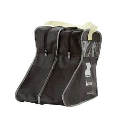 Travel Boots Bag Water-proof Boots Dust Cover Bag Organizer for Cowboy Boots