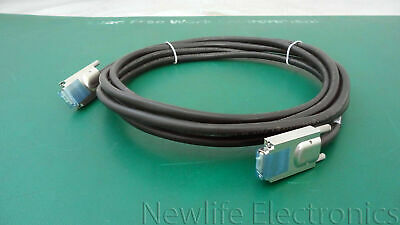 HPE 389956-001 4m (13.1ft) External Mini SAS SFF-8470 Male Cable 361317-004