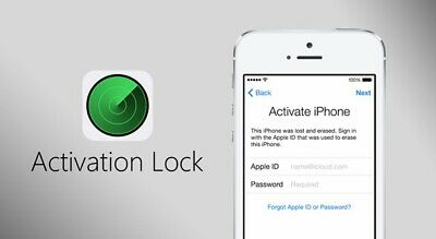 Icloud & Activation Lock Removal - Guaranteed - Quick Service