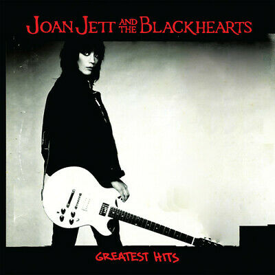 Joan Jett and the Blackhearts ** Greatest Hits **BRAND NEW CD