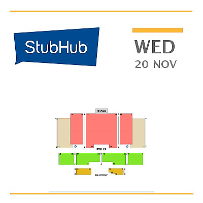 Lighthouse Family Bexhill Tickets - Bexhill