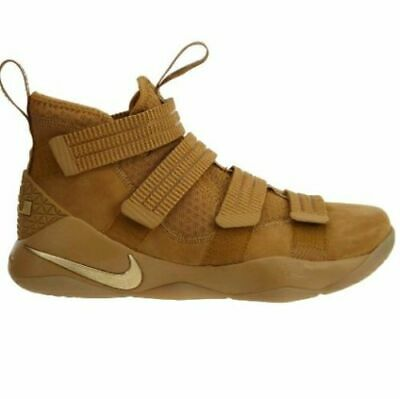 f5c61819cded New Nike Lebron Soldier Xi Sfg Shoes Mens Sz 12 897646 700 Retail $140