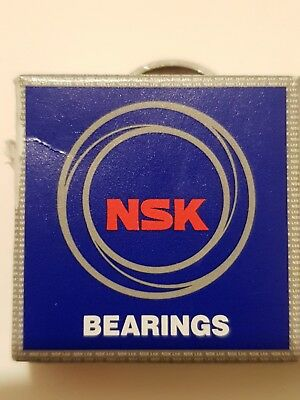 Genuine NSK Japan Deep Groove Ball Bearings 608D Best Quality Lot of 50 Pcs
