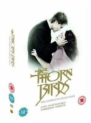 The Thornbirds Thorn Birds Complete Collection + Missing Yrs  DVD New
