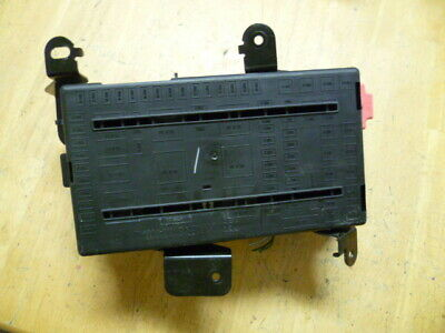 2006 ford f-150 fuse box relay power distribution box 6c3t-14a067-bb