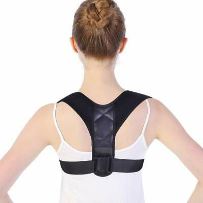 Latest Posture Corrector for Men and Women Pain Relief for Neck&Back&Shoulders A