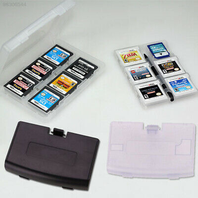 7934 Replacement Battery Door ABS Cover For Nintendo Gameboy Advance Console