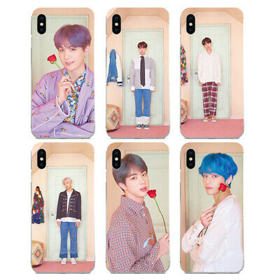 Kpop BTS Phonecase Map of The Soul: Persona Cellphone Case Phone Cover New
