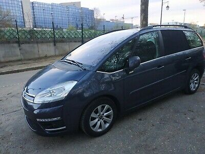 Citroën c4 Grand Picasso 7 places