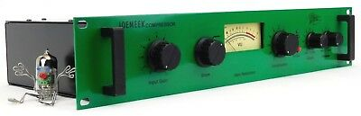 "JOEMEEK SC2  V1.07 Stereo Compressor ""Gain at the back"" Fletcher +Top+ Garantie"