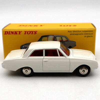 Atlas Dinky toys 559 Ford Taunus 17M 1/43 Diecast Models Collection