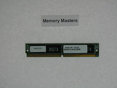 MEM-381-1x32F 32MB Approved Flash Memory for Cisco MC3810