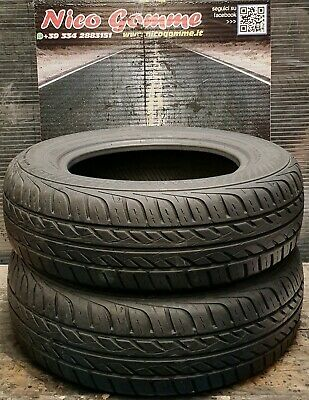 Gomme Usate 175/70R14 88T Xl Gislaved Urban-Speed Estive  Pneumatici Usati