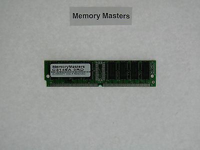 C3146A 160MB 10 X 16MB 72pin non parity memory for HP Laserjet 10pcs